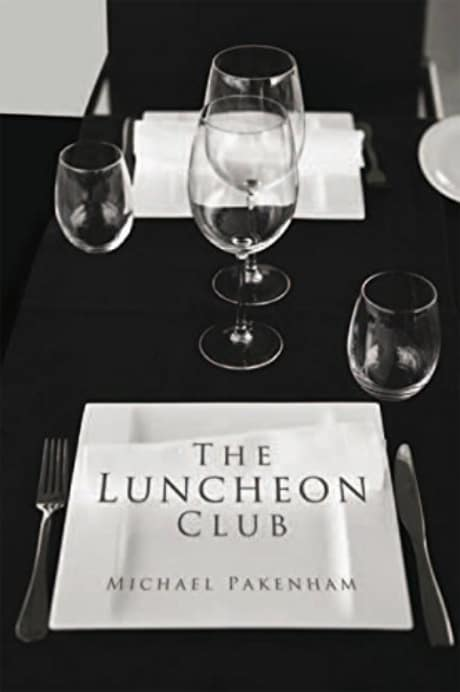 The Luncheon Club : Michael Pakenham